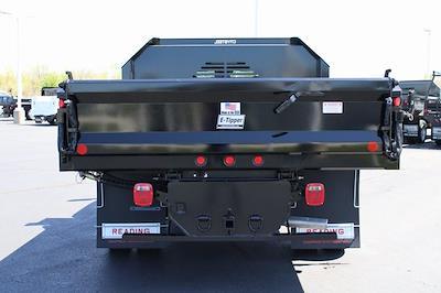 2021 Ram 3500 Regular Cab DRW 4x4, Crysteel E-Tipper Dump Body #M210726 - photo 4