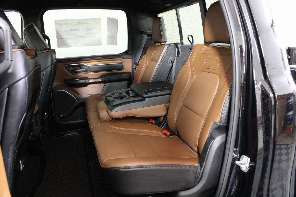 2021 Ram 1500 Crew Cab 4x4,  Pickup #M210762 - photo 29