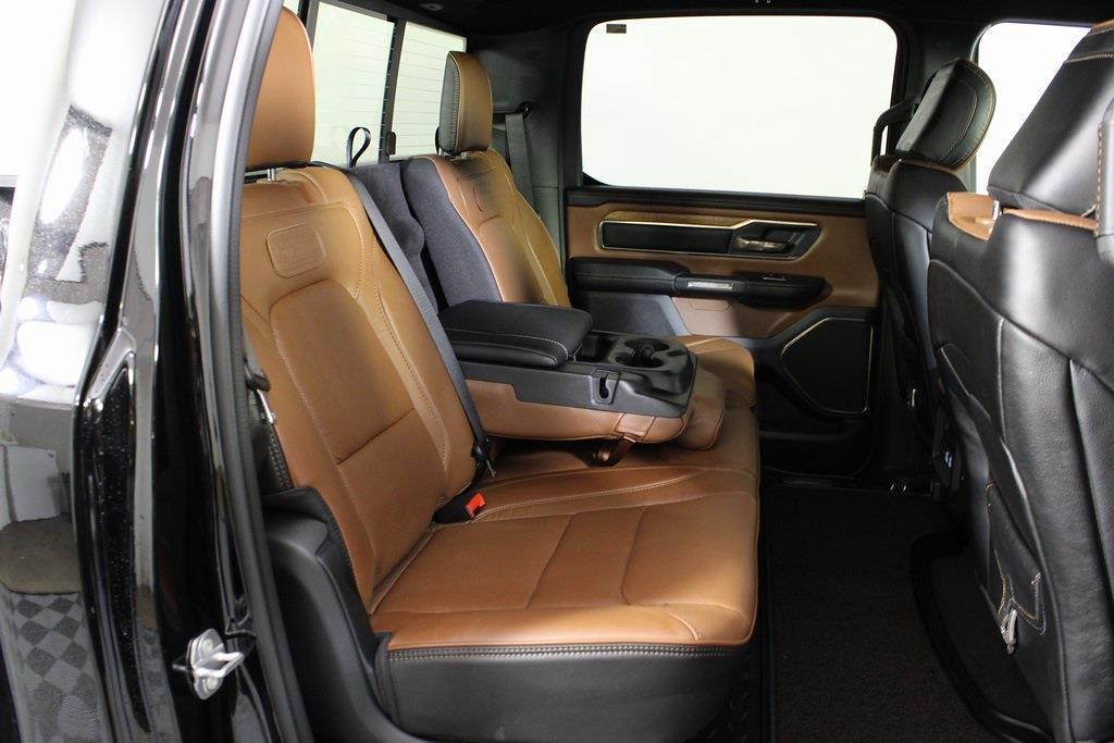 2021 Ram 1500 Crew Cab 4x4,  Pickup #M210762 - photo 31