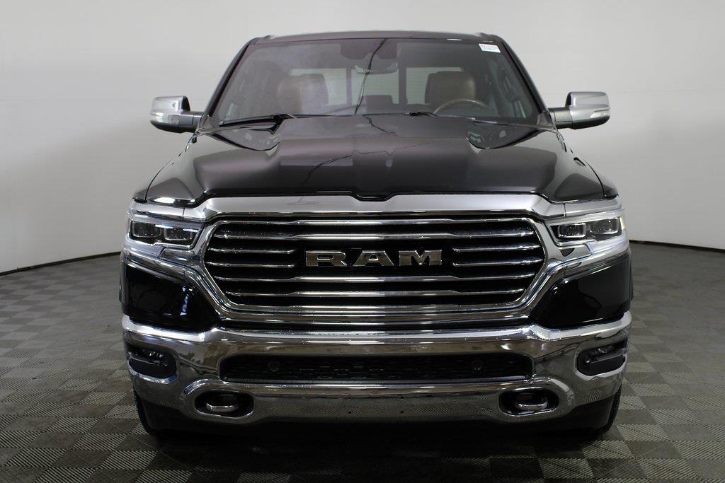 2021 Ram 1500 Crew Cab 4x4,  Pickup #M210762 - photo 8
