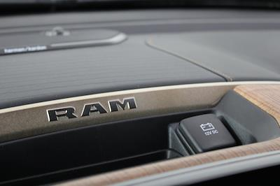2021 Ram 1500 Crew Cab 4x4,  Pickup #M210762 - photo 18