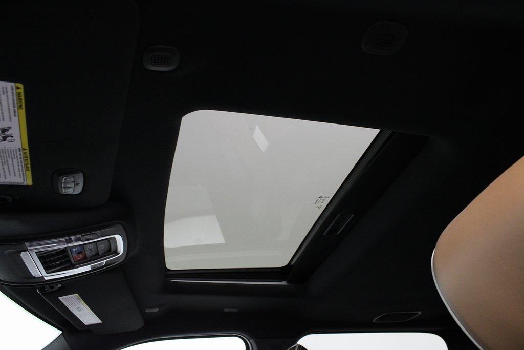 2021 Ram 2500 Crew Cab 4x4, Pickup #M210767 - photo 30