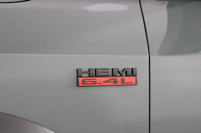 2021 Ram 2500 Crew Cab 4x4, Pickup #M210767 - photo 10