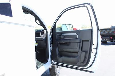2021 Ram 3500 Regular Cab DRW 4x4, Reading SL Service Body #M210768 - photo 30