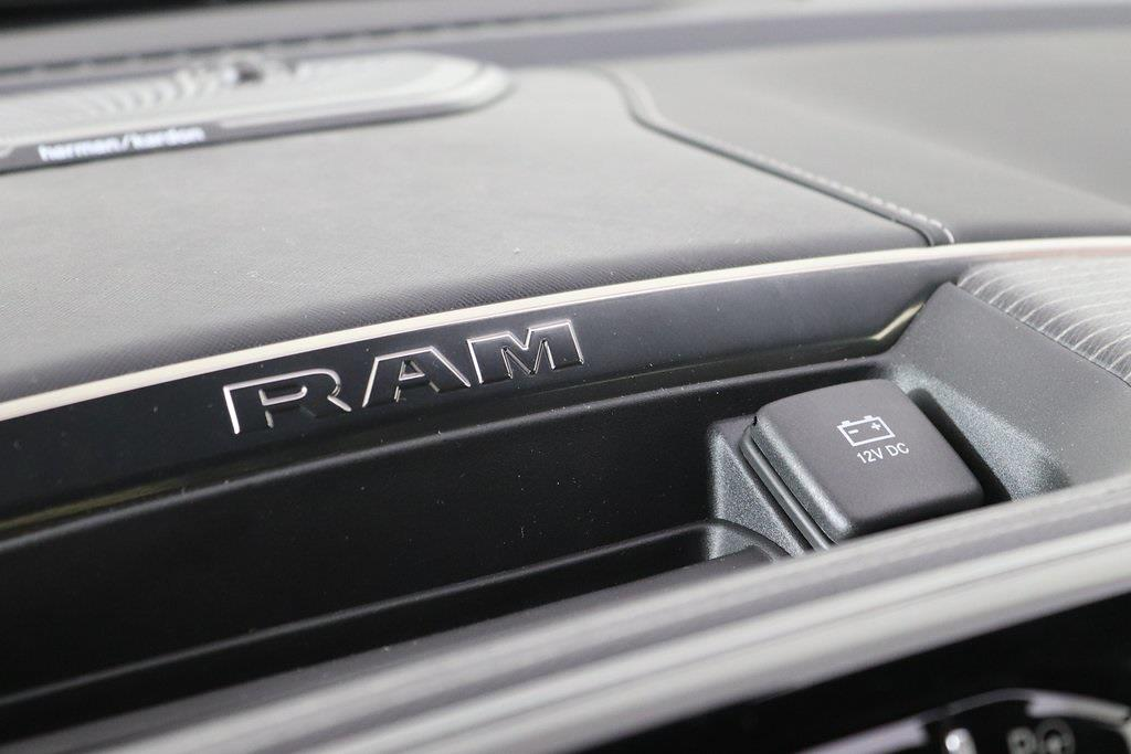 2021 Ram 1500 Crew Cab 4x4, Pickup #M210787 - photo 19
