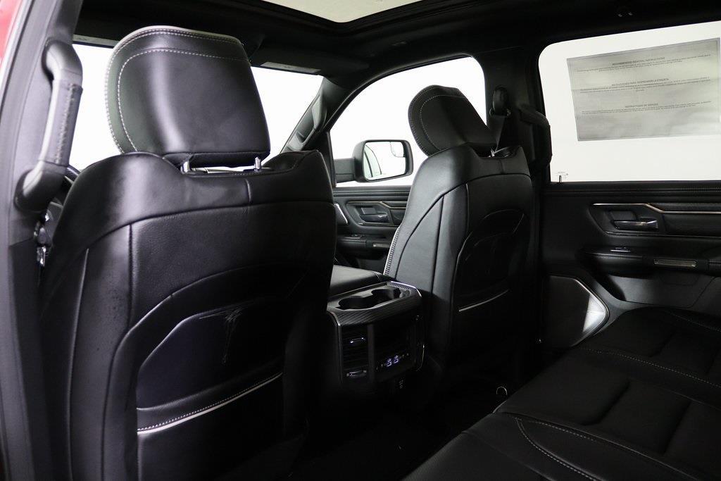 2021 Ram 1500 Crew Cab 4x4, Pickup #M210787 - photo 28