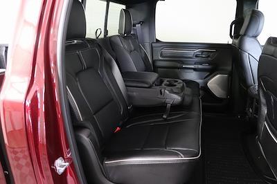 2021 Ram 1500 Crew Cab 4x4, Pickup #M210787 - photo 33
