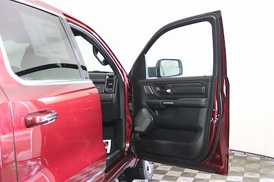 2021 Ram 1500 Crew Cab 4x4, Pickup #M210787 - photo 38