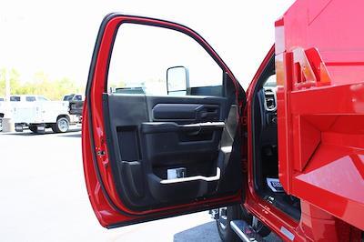 2021 Ram 3500 Regular Cab DRW 4x4, Knapheide Drop Side Dump Body #M210789 - photo 26