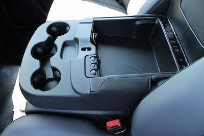 2021 Ram 3500 Regular Cab DRW 4x4, Service Body #M210797 - photo 23
