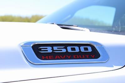 2021 Ram 3500 Regular Cab DRW 4x4, Service Body #M210797 - photo 32