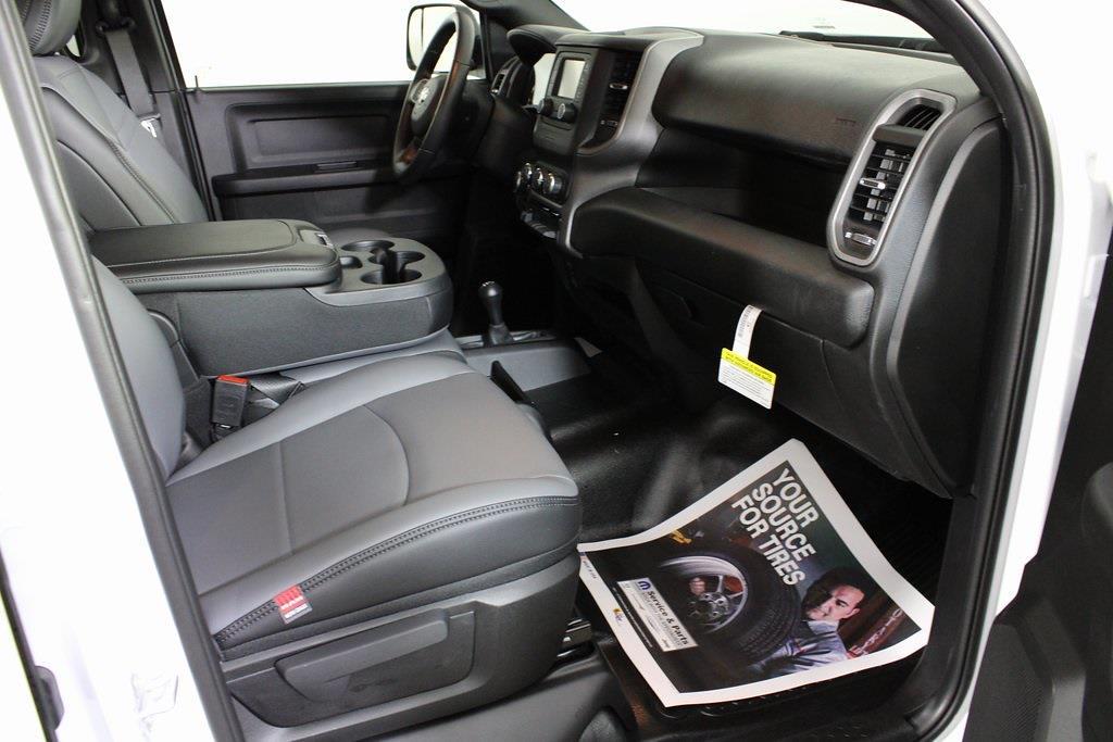 2021 Ram 2500 Crew Cab 4x4, Pickup #M210803 - photo 33