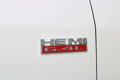 2021 Ram 2500 Crew Cab 4x4, Pickup #M210803 - photo 10