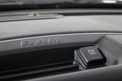 2021 Ram 2500 Crew Cab 4x4, Pickup #M210803 - photo 17