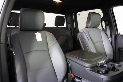 2021 Ram 2500 Crew Cab 4x4, Pickup #M210803 - photo 32