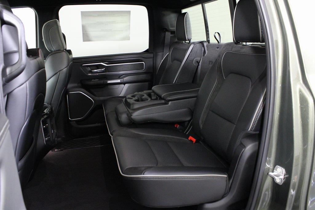 2021 Ram 1500 Crew Cab 4x4, Pickup #M210822 - photo 29