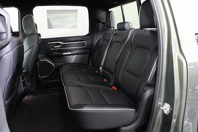 2021 Ram 1500 Crew Cab 4x4, Pickup #M210822 - photo 28