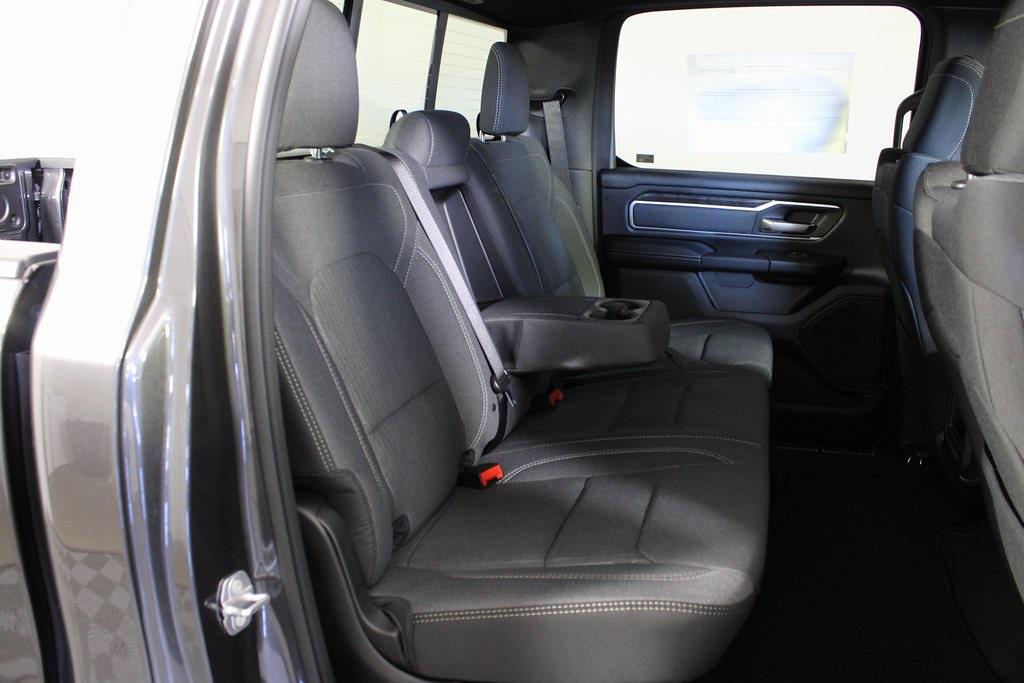2021 Ram 1500 Crew Cab 4x4, Pickup #M210823 - photo 31
