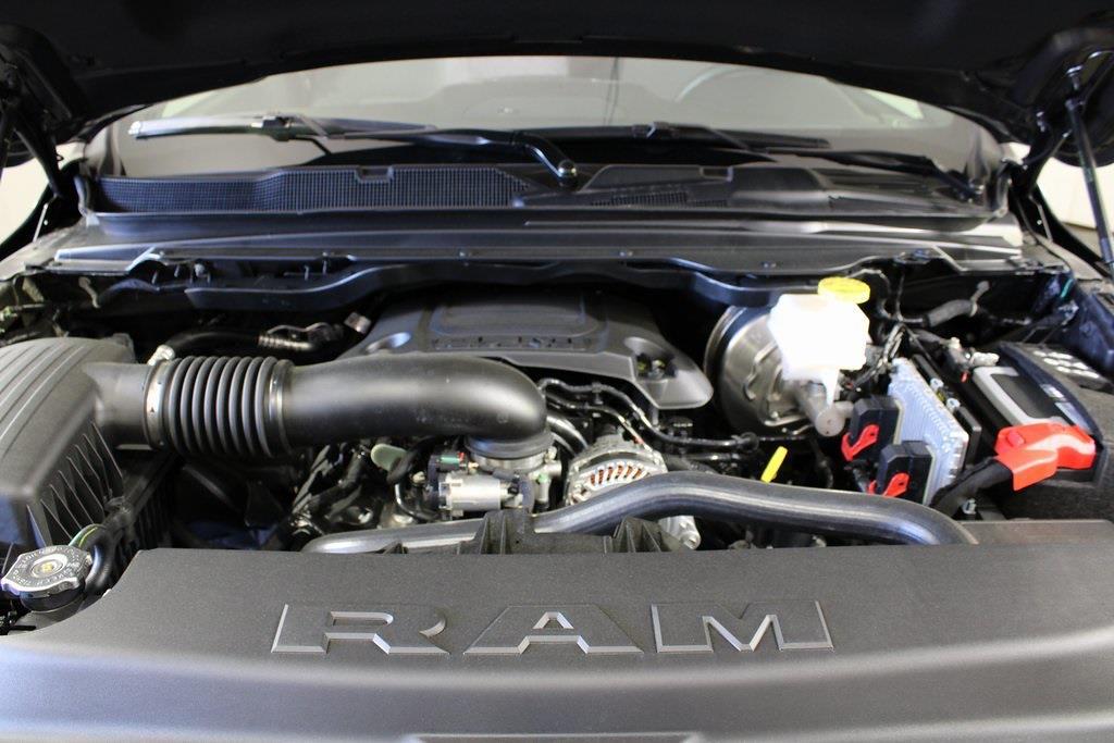 2021 Ram 1500 Crew Cab 4x4, Pickup #M210823 - photo 38
