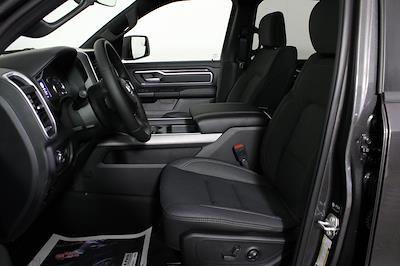 2021 Ram 1500 Crew Cab 4x4, Pickup #M210823 - photo 10