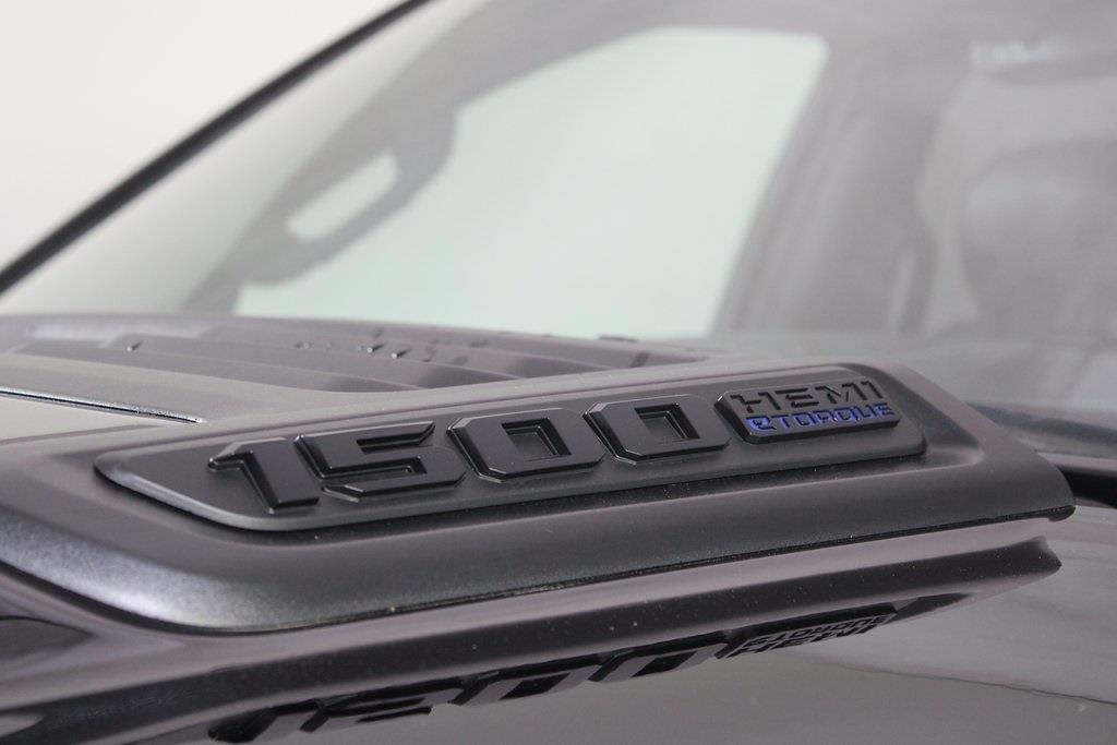 2021 Ram 1500 Crew Cab 4x4, Pickup #M210829 - photo 43