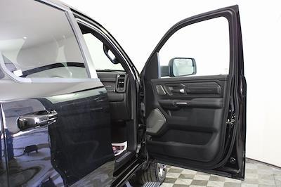 2021 Ram 1500 Crew Cab 4x4, Pickup #M210829 - photo 37