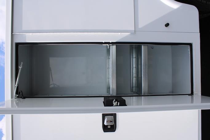 2021 Ram 5500 Crew Cab DRW 4x4, Knapheide Steel Service Body #M210831 - photo 30