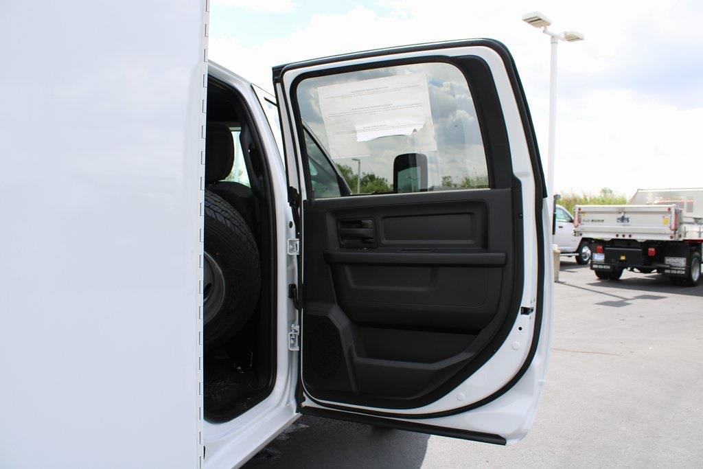 2021 Ram 5500 Crew Cab DRW 4x4, Knapheide Steel Service Body #M210831 - photo 35