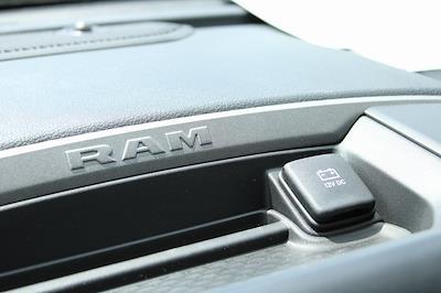 2021 Ram 5500 Crew Cab DRW 4x4, Knapheide Steel Service Body #M210831 - photo 18