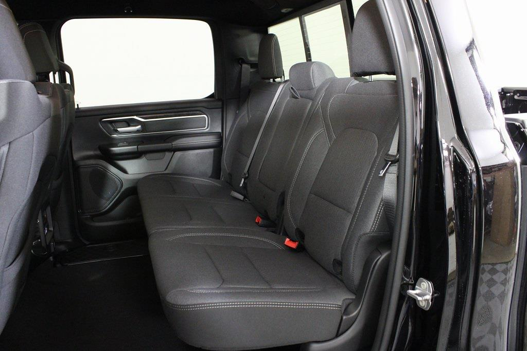 2021 Ram 1500 Crew Cab 4x4, Pickup #M210833 - photo 28