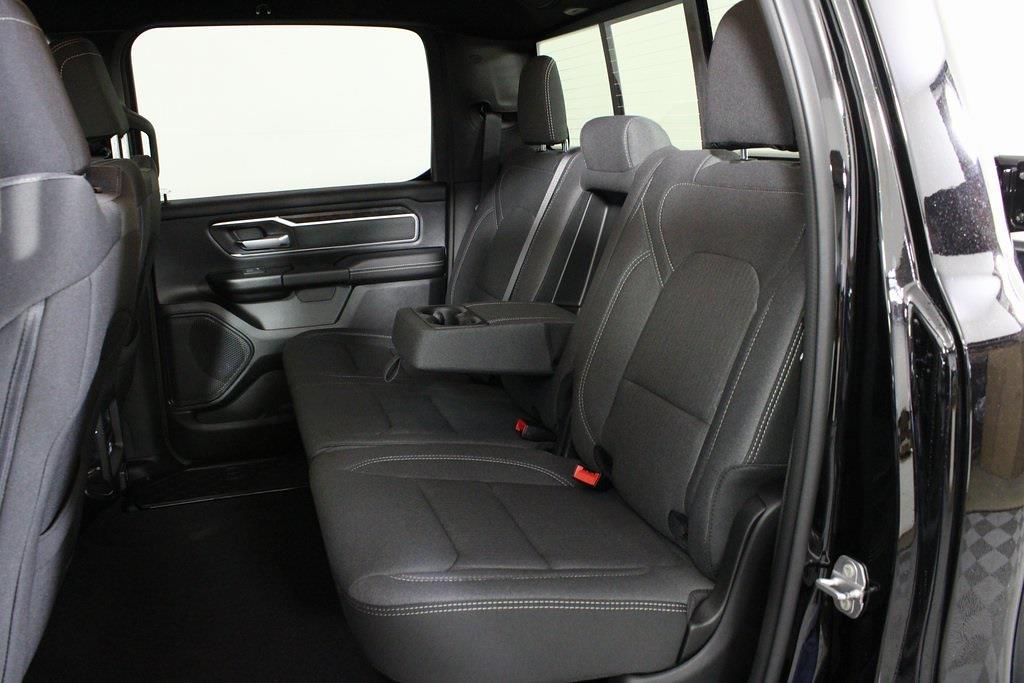 2021 Ram 1500 Crew Cab 4x4, Pickup #M210833 - photo 29