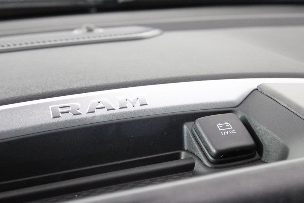 2021 Ram 1500 Crew Cab 4x4, Pickup #M210846 - photo 19