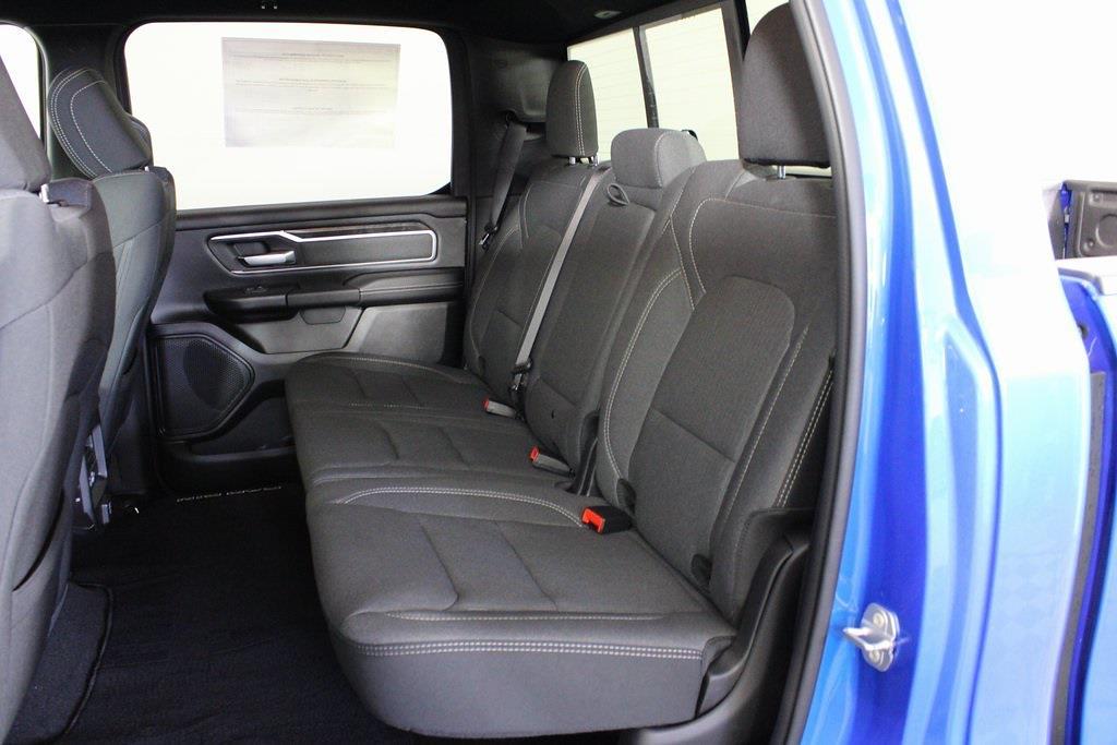 2021 Ram 1500 Crew Cab 4x4, Pickup #M210846 - photo 29