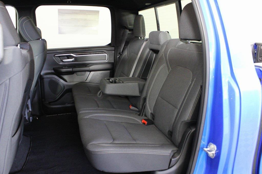 2021 Ram 1500 Crew Cab 4x4, Pickup #M210846 - photo 30