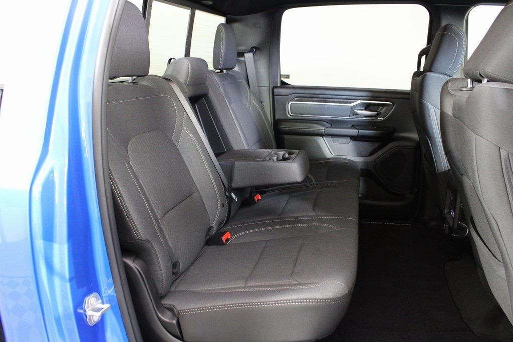 2021 Ram 1500 Crew Cab 4x4, Pickup #M210846 - photo 32