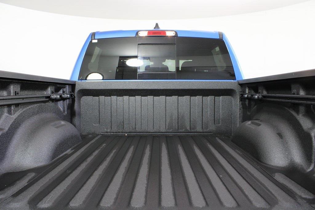2021 Ram 1500 Crew Cab 4x4, Pickup #M210846 - photo 38
