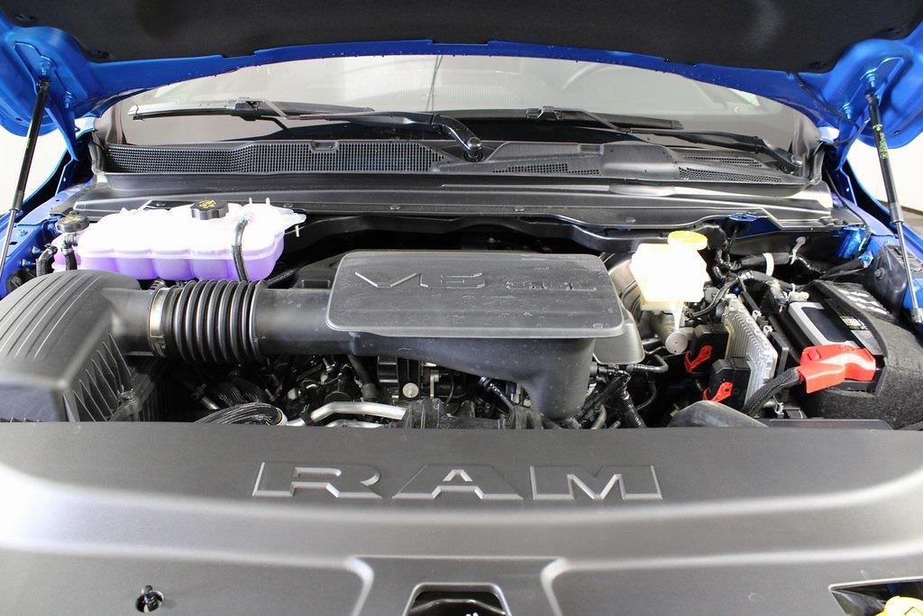 2021 Ram 1500 Crew Cab 4x4, Pickup #M210846 - photo 39