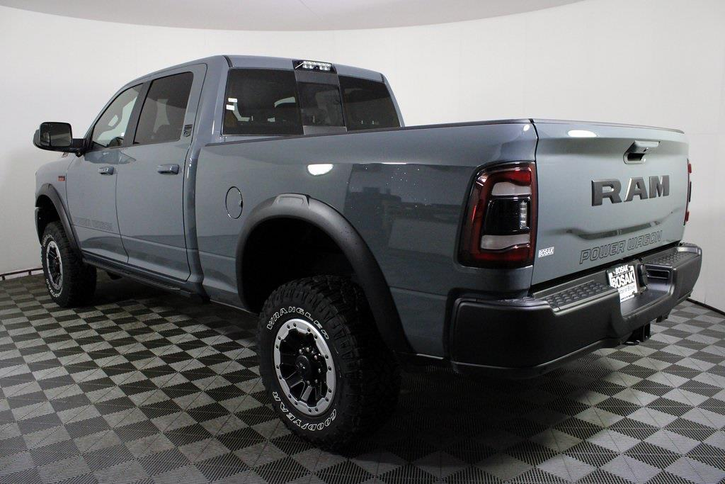 2021 Ram 2500 Crew Cab 4x4, Pickup #M210848 - photo 4