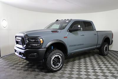2021 Ram 2500 Crew Cab 4x4, Pickup #M210848 - photo 2