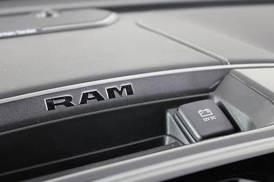 2021 Ram 2500 Crew Cab 4x4, Pickup #M210848 - photo 20