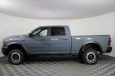 2021 Ram 2500 Crew Cab 4x4, Pickup #M210848 - photo 3
