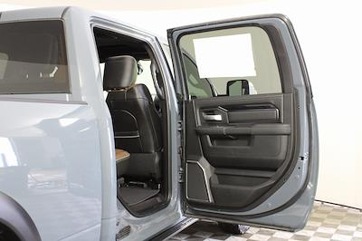 2021 Ram 2500 Crew Cab 4x4, Pickup #M210848 - photo 36