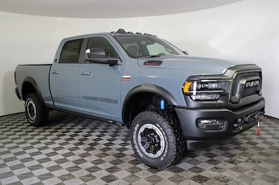 2021 Ram 2500 Crew Cab 4x4, Pickup #M210848 - photo 8