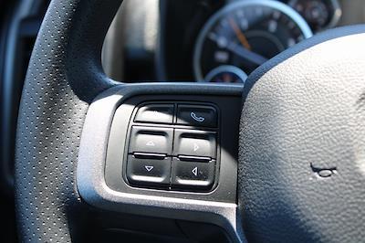 2021 Ram 5500 Regular Cab DRW 4x4, Knapheide Value-Master X Platform Body #M210850 - photo 13