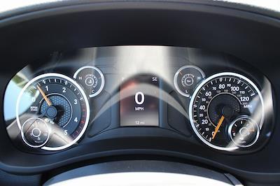 2021 Ram 5500 Regular Cab DRW 4x4, Knapheide Value-Master X Platform Body #M210850 - photo 15