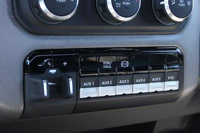 2021 Ram 5500 Regular Cab DRW 4x4, Knapheide Value-Master X Platform Body #M210850 - photo 21