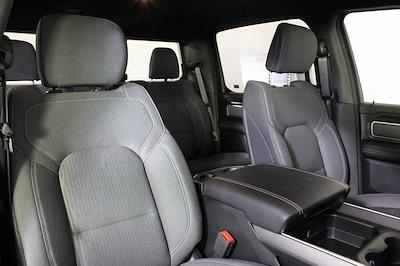 2021 Ram 1500 Crew Cab 4x4, Pickup #M210865 - photo 35