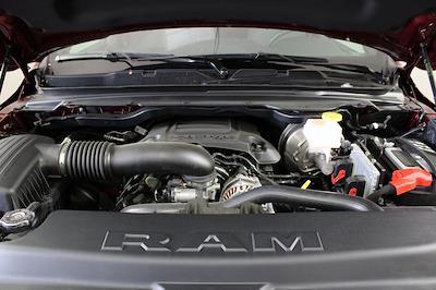 2021 Ram 1500 Crew Cab 4x4, Pickup #M210865 - photo 39