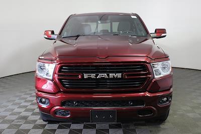 2021 Ram 1500 Crew Cab 4x4, Pickup #M210865 - photo 8