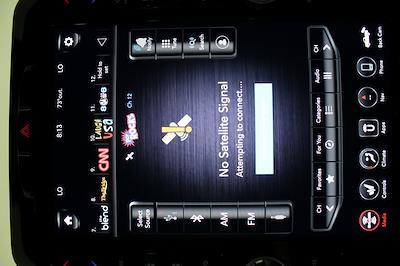 2021 Ram 1500 Crew Cab 4x4, Pickup #M210878 - photo 20